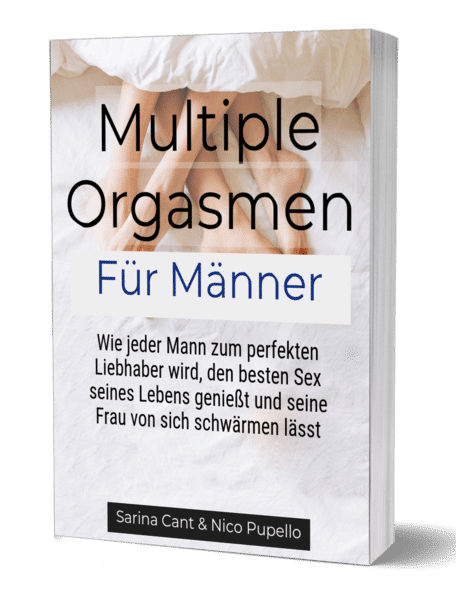 E-Book Vorschau Multiple Orgasmen für Männer Buch
